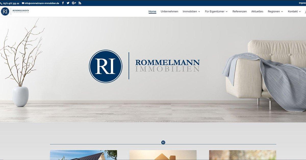 ihr immobilienmakler f r b ckeburg rommelmann immobilien. Black Bedroom Furniture Sets. Home Design Ideas