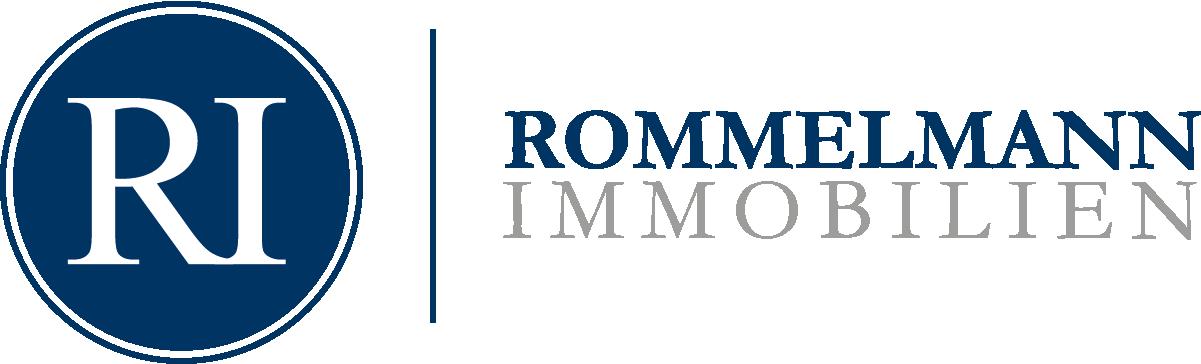 Logo von Rommelmann Immobilien
