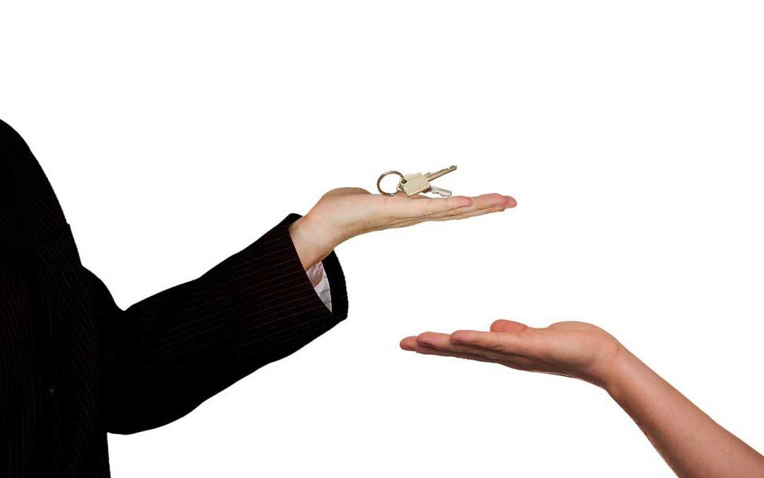 Warum Vermieten und Verkaufen in die Hände von Profis gehören