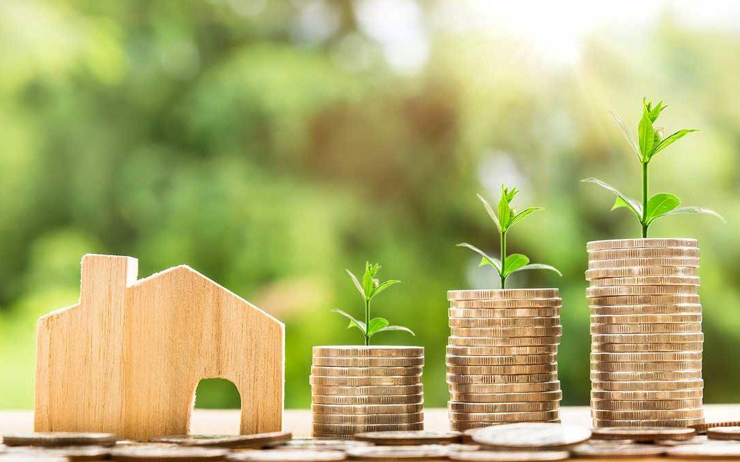 Wertermittlung einer Immobilie: der richtige Angebotspreis