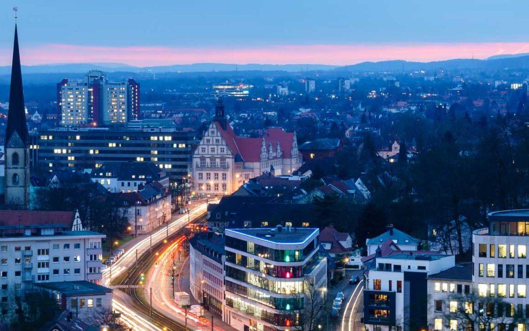 Rommelmannn Immobilien in Bielefeld