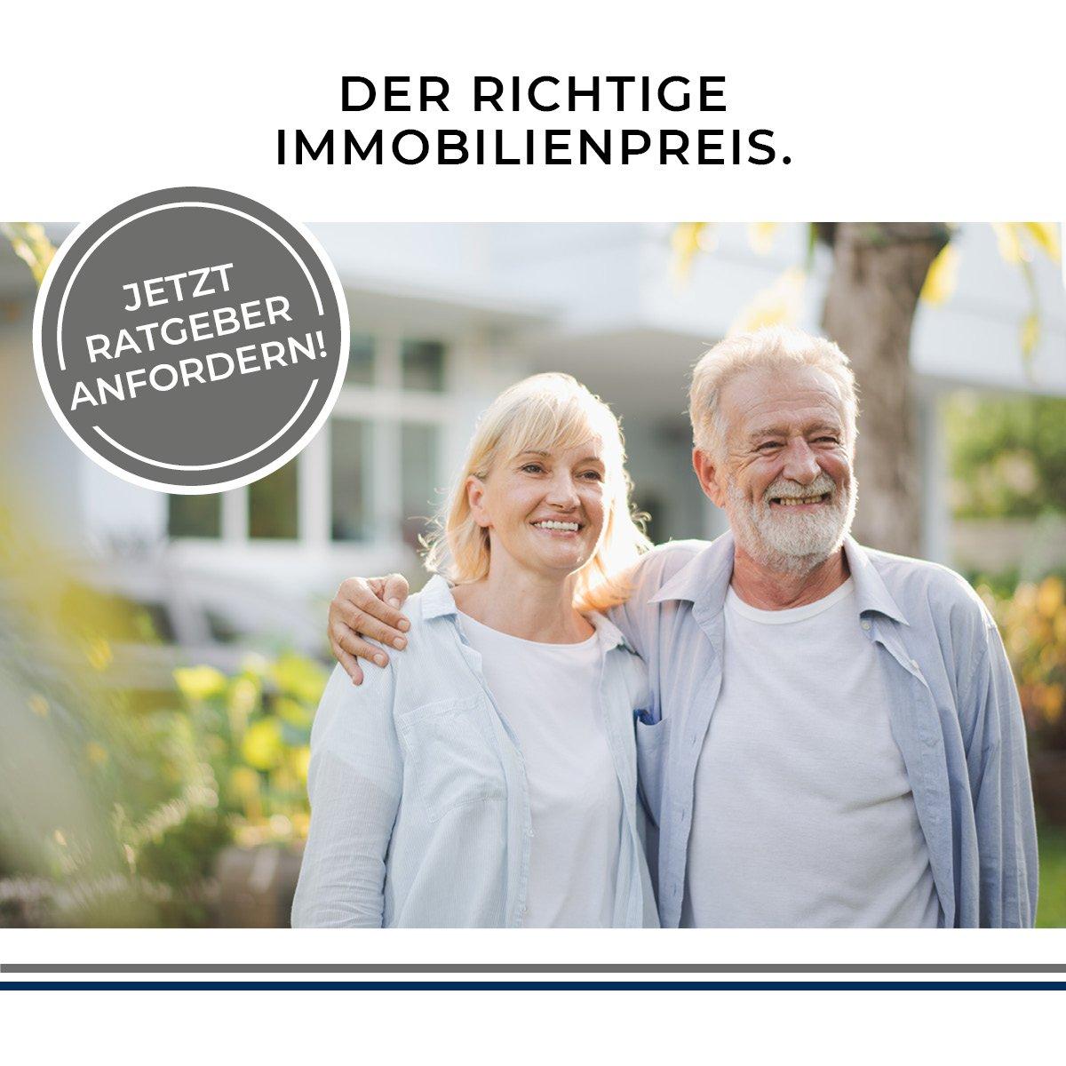 Der richtige Immobilienpreis in Minden, Porta Westfalica, Lübbecke, Bielefeld