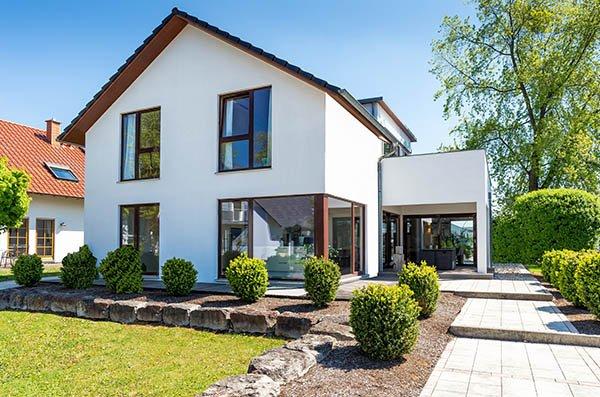 Immobilie kaufen verkaufen bewerten 1