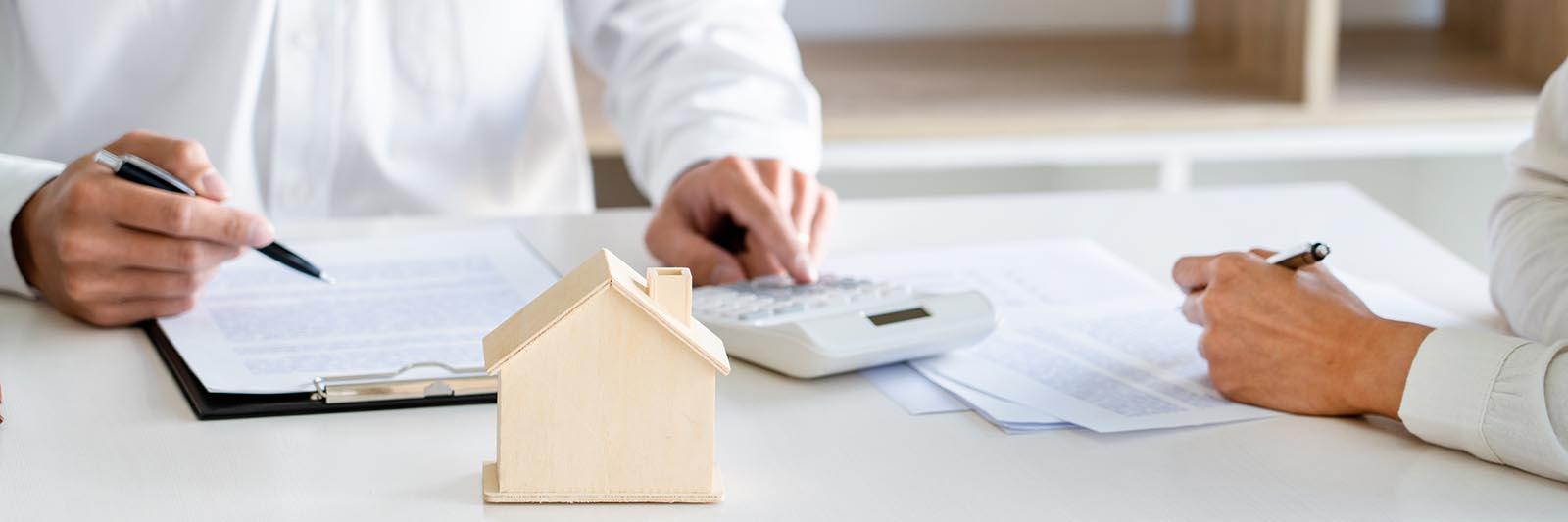 Immobiliengutachten, Immobilienbewertung in Minden