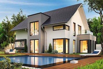 Einfamilienhaus zum Verkauf in Bünde